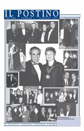 Il Postino, January 2001 issue