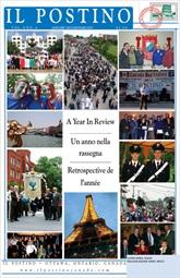Il Postino, January 2007 issue