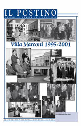 Il Postino, July 2001 issue