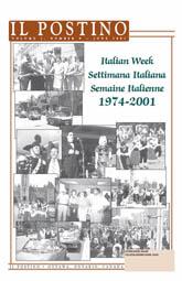 Il Postino, June 2001 issue