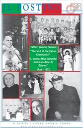 Il Postino, June 2007 issue