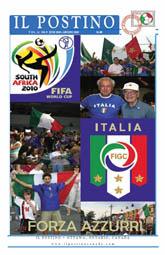 Il Postino, June 2010 issue