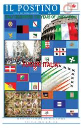 Il Postino, June 2011 issue