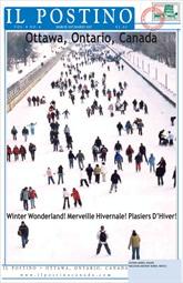 Il Postino, March 2007 issue