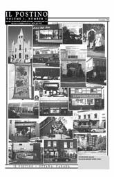 Il Postino, November 2000 issue