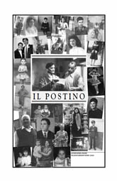 Il Postino, October 2000 issue