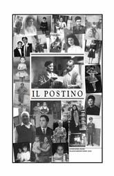 Il Postino, October 2000 issue