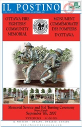 Il Postino, September 2007 issue