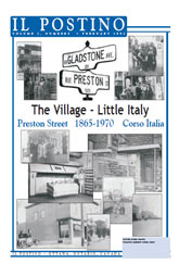 Il Postino, February 2002 issue
