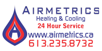 Airmetrics Energy Systems