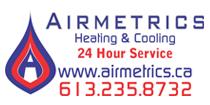 Airmetrics Energy Systems