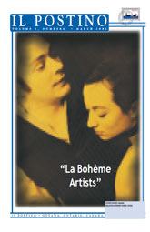 Il Postino, March 2002 issue