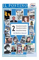 Il Postino, October 2002 issue