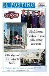 Il Postino, February 2005 issue