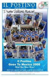 Il Postino, February 2008 issue