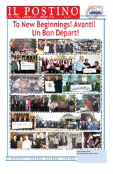 Il Postino, January 2004 issue