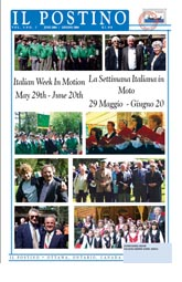 Il Postino, June 2004 issue
