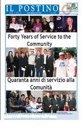 Il Postino, June 2006 issue