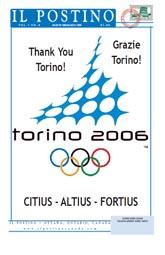 Il Postino, March 2006 issue
