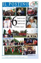 Il Postino, October 2006 issue