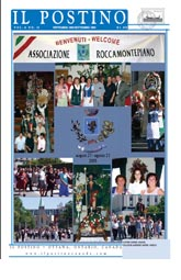 Il Postino, September 2005 issue