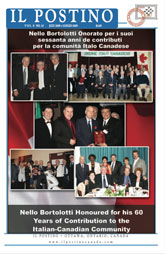 Il Postino, July 2009 issue