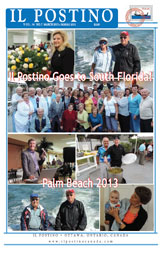 Il Postino, March 2013 issue