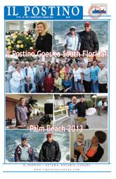 Il Postino, March 2013 issue