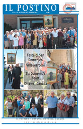 Il Postino, May 2013 issue