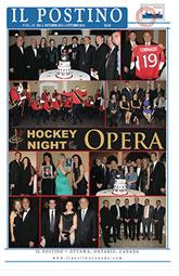 Il Postino, October 2013 issue
