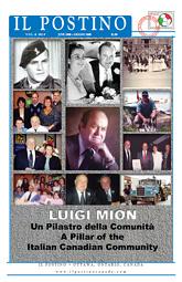 Il Postino, June 2008 issue