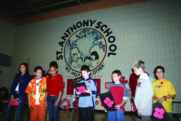 St Anthony's School 004