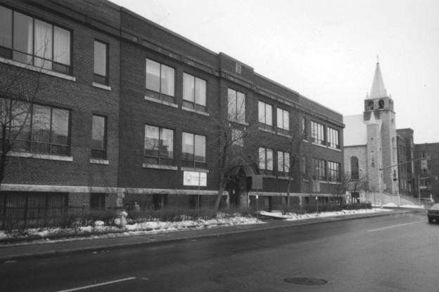 St Anthony's School 009