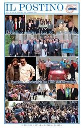 Il Postino, February 2016 issue