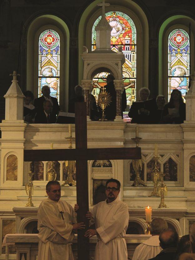 St Anthony Easter 8