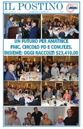 Il Postino, October 2016 issue