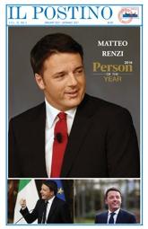 Il Postino, January 2017 issue