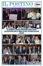 Il Postino, February 2017 issue
