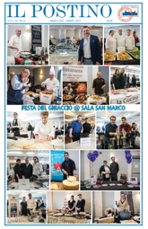 Il Postino, March 2017 issue